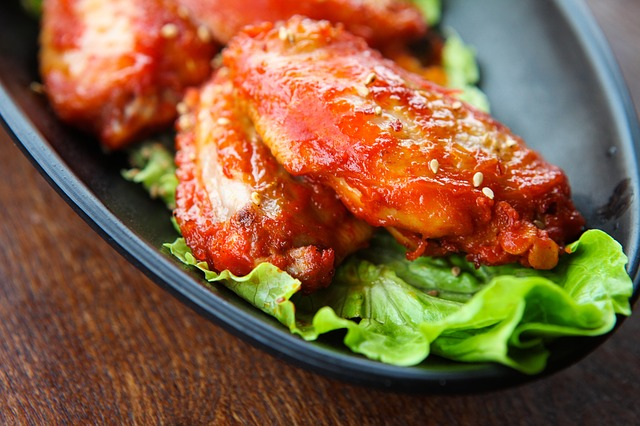 chicken wings thumbnail image