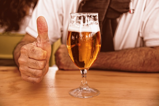 glass of beer thumbnail image