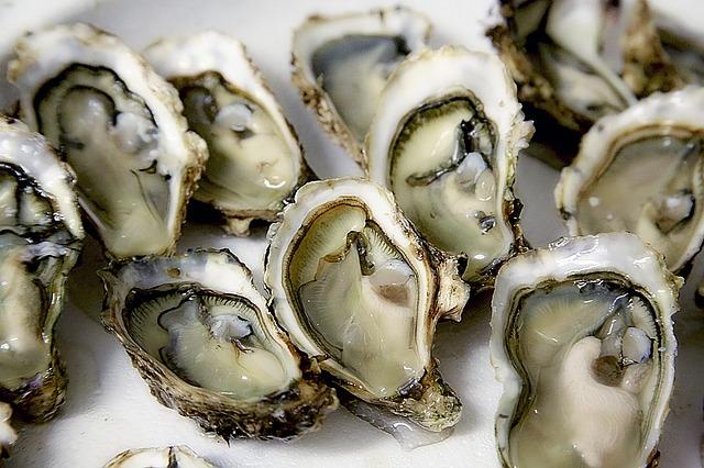 Enjoy Oysters