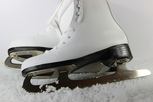 Winter Spirit at the Reston Town Center Ice Rink