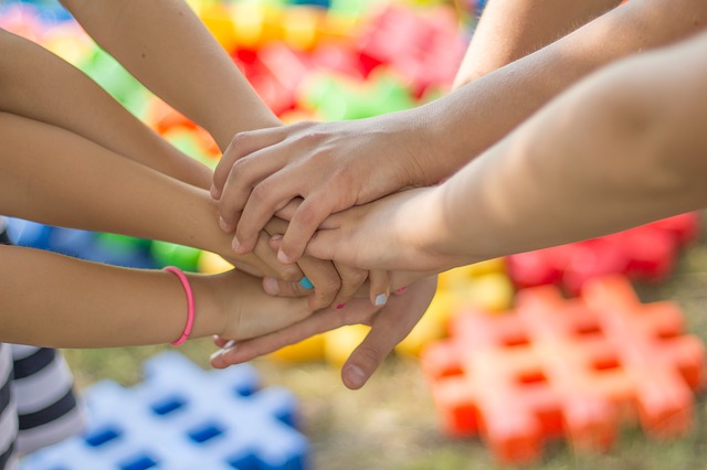 Take the Kids to Badlands Playspace for a Day of Inspired Play image