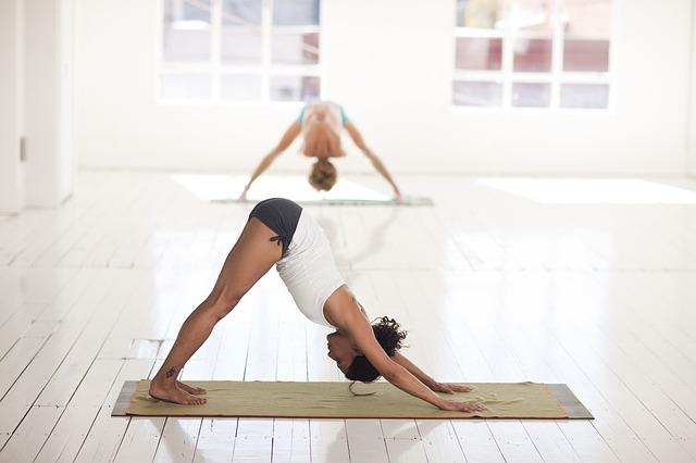 Thumbnail of Experience Vinyasa or Iyengar Yoga Styles at Down Under Yoga