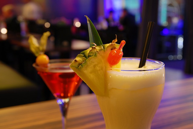 Image of Don't Miss Happy Hour at Scarlet Oak