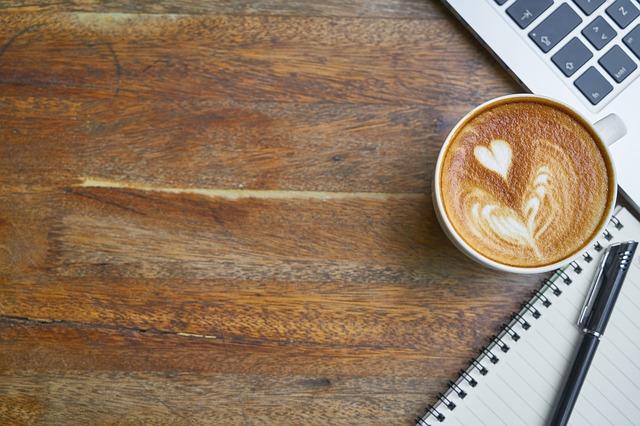 Enjoy Jaho Coffee Roaster & Wine Bar Both Morning and Night