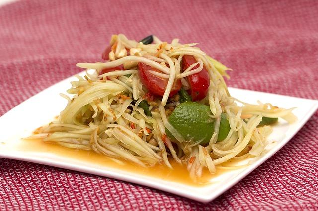Unexpected Dishes Await at Tarin Thai Cuisine sub