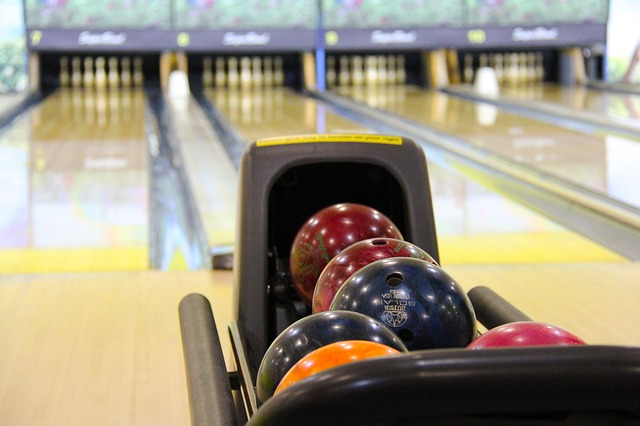 West Broad - Enjoy at Bowl America Falls Church