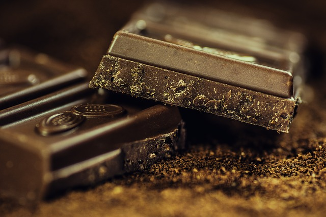 Fleurir Hand Grown Chocolates