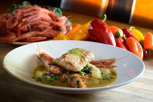 seafood-dinner thumbnail image