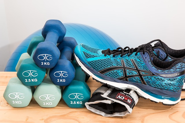 West Broad -  Workouts at Barre3