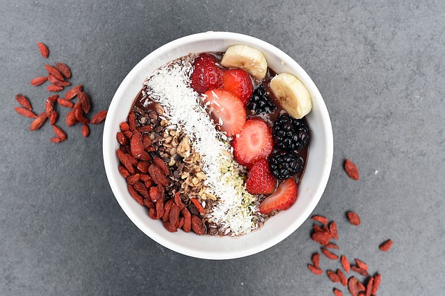 image of Dig Into a Healthy Bowl at Beehive Kitchen