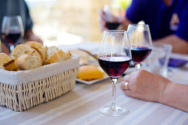 Enjoy a Wine Tasting at Great Frogs sub