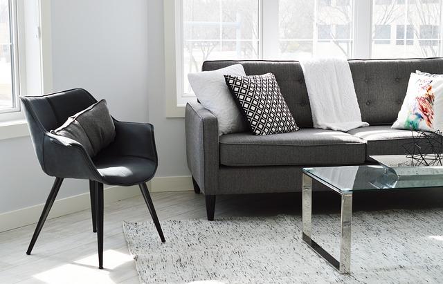 Image of furniture